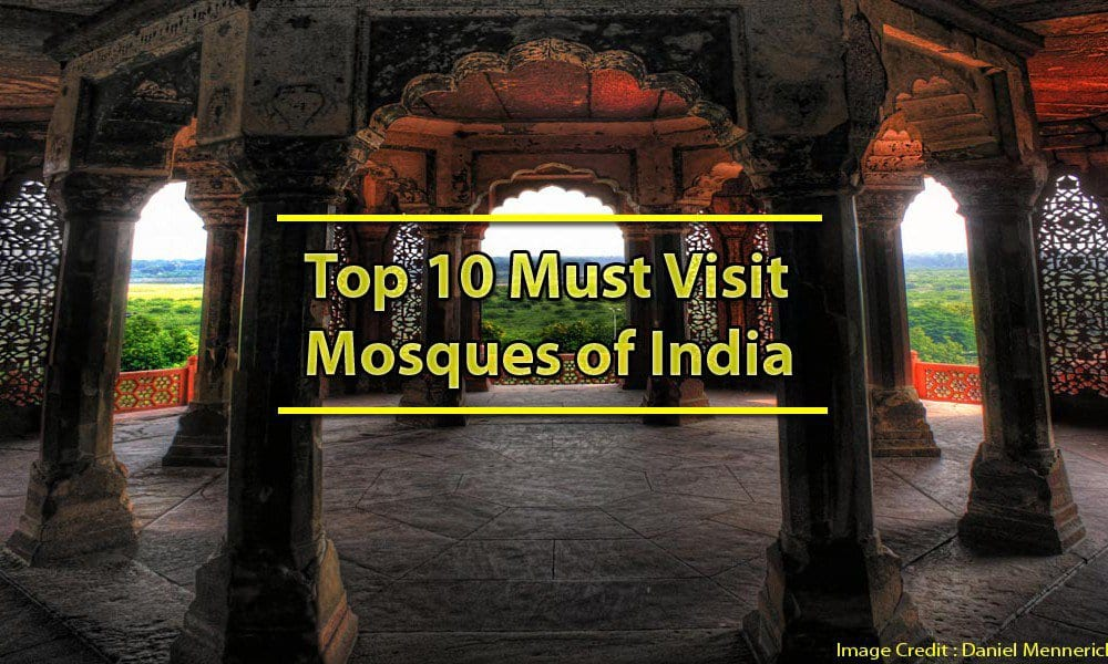 Mosques of India