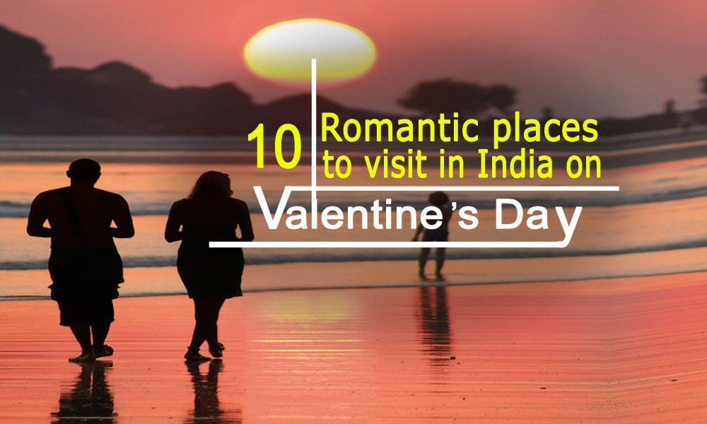10 honeymoon places on valentine