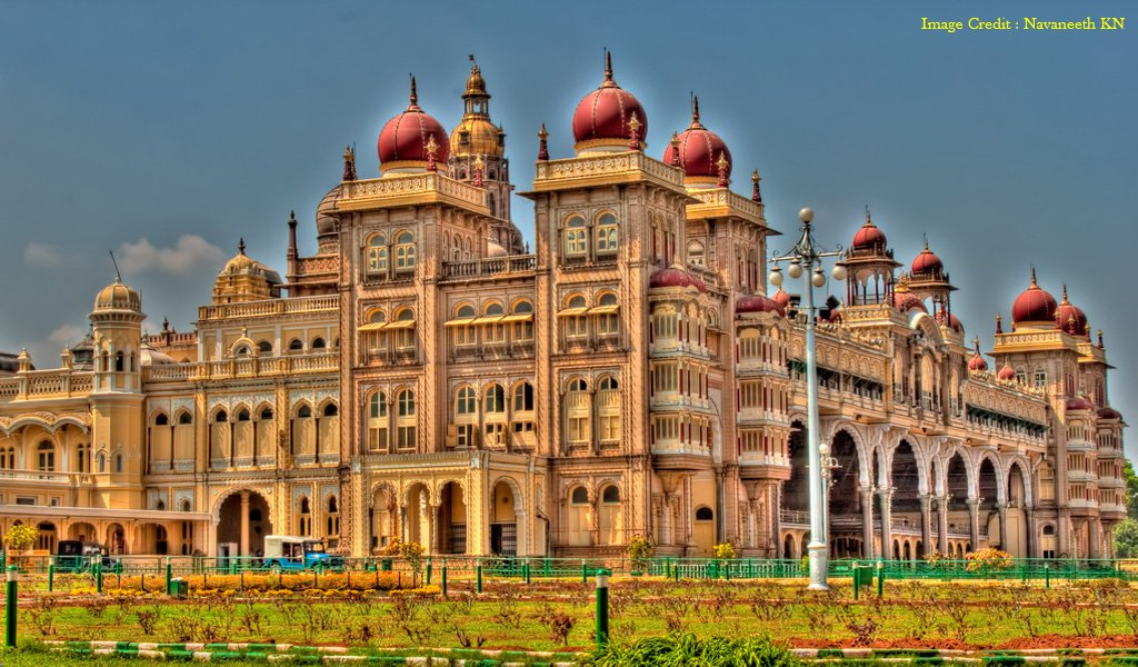 most visited places in india by foreign tourists