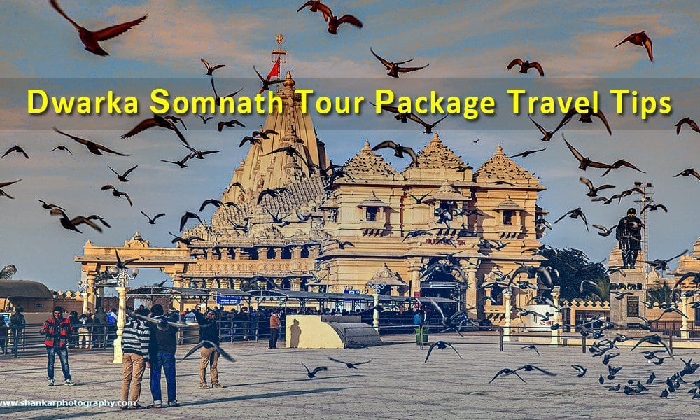 Dwarka Somnath Tour Package