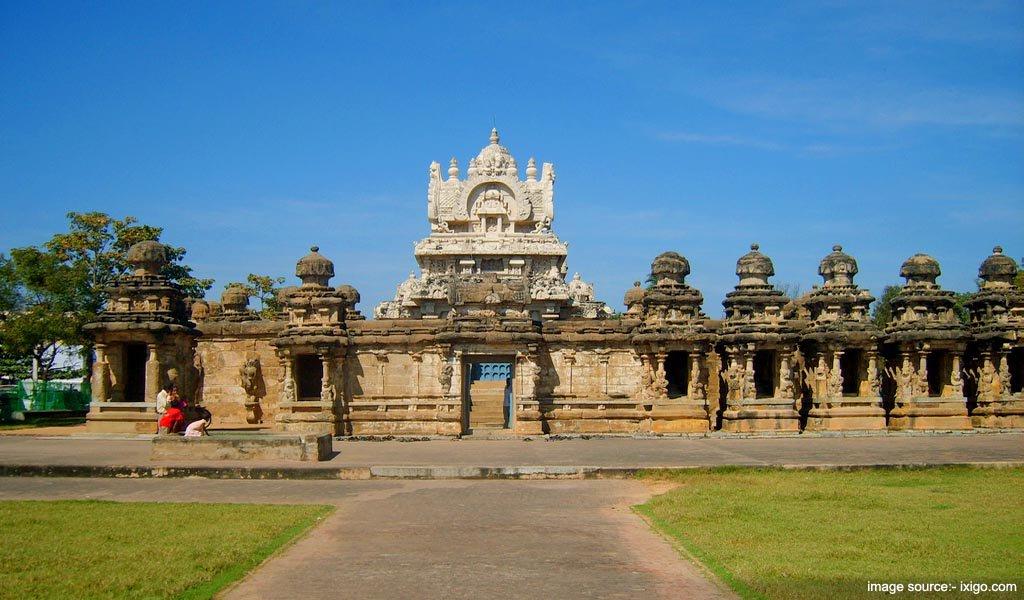 Picnic Spots Around Chennai : Kanchipuram