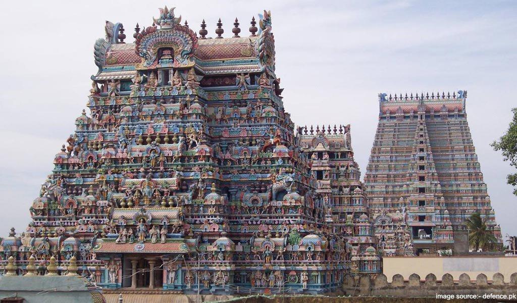 Picnic Spots Around Chennai : Thiruvannamalai