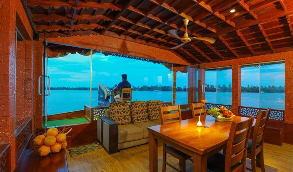 Famous Boat Races In Kerala