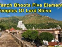 Pancha Bhoota Five Elements