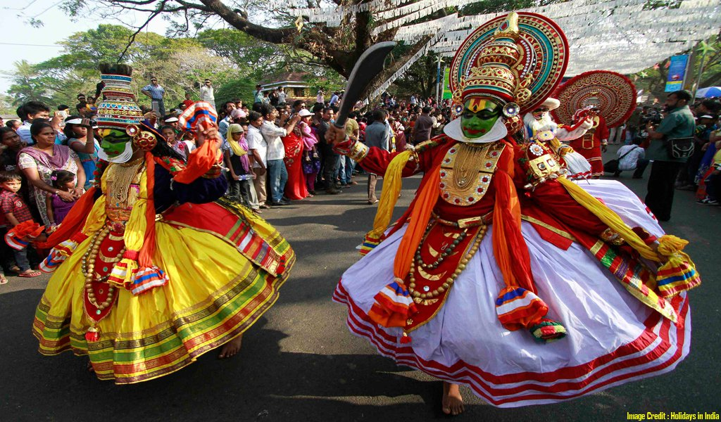 Fairs & Festivals In India In December