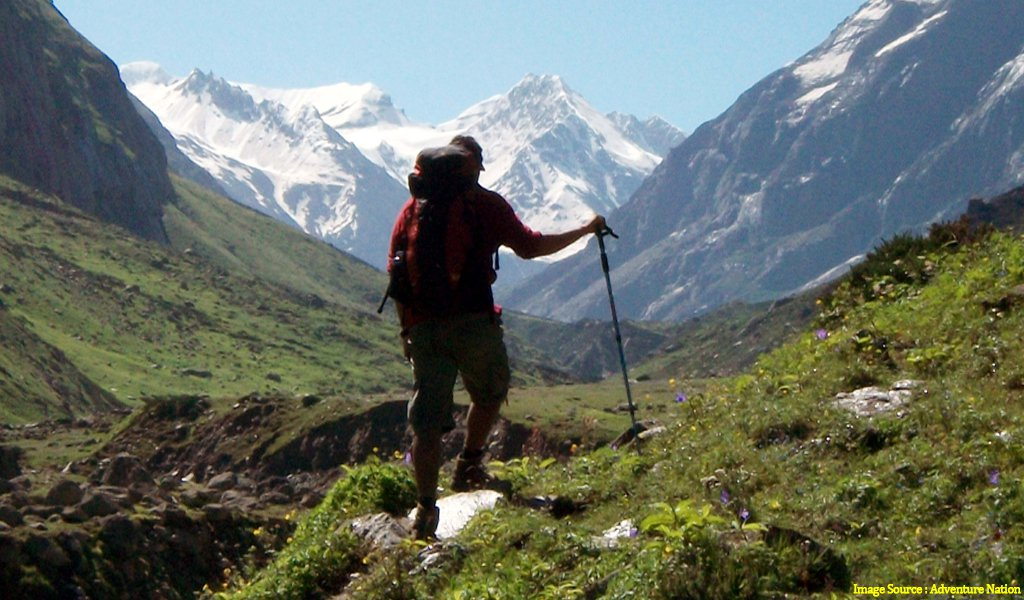Trekking places In Himachal