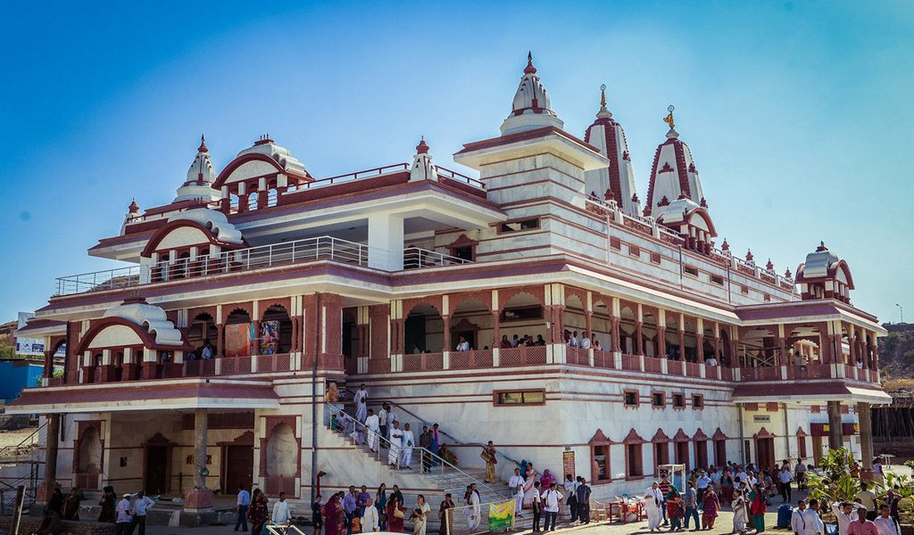 ISKCON Temples In India