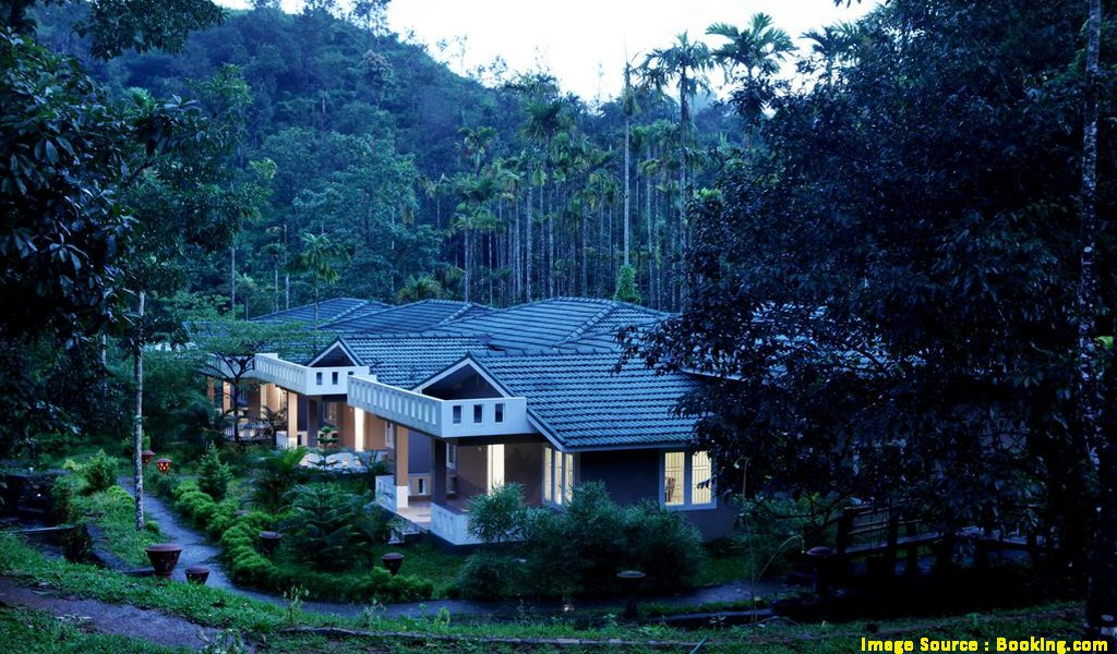 Top 5 Resorts in Wayanad