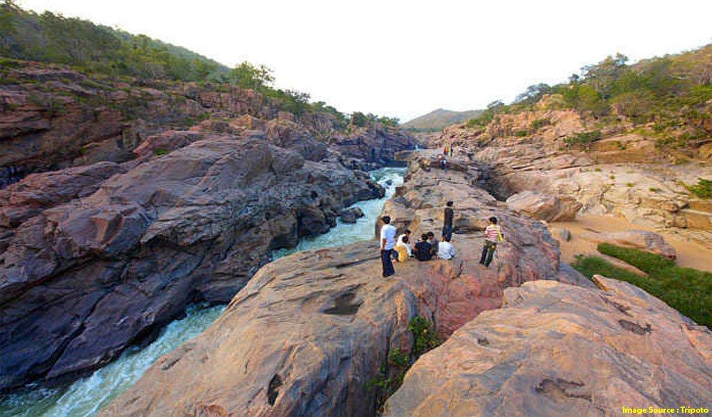 trekking in the western ghats