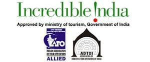 WaytoIndia approved by ministry of tourism