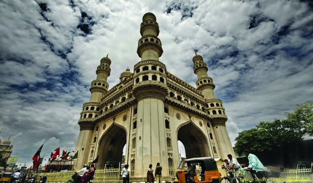 Historical Monuments Of India Monuments Of India
