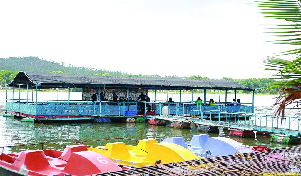 best resorts in bangalore