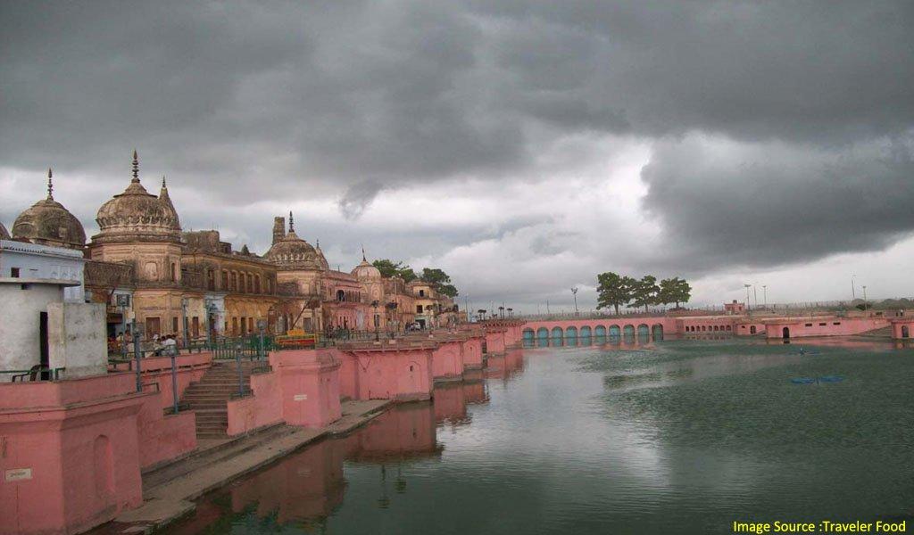 Sapta Puri - Ayodhya