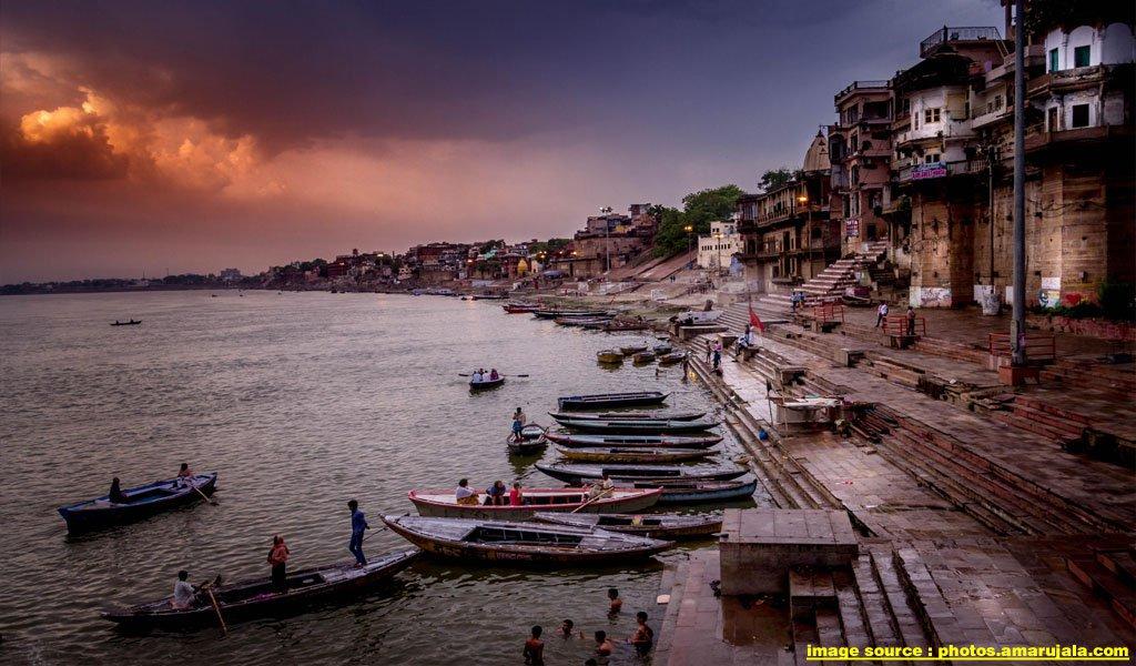 Sapta Puri - Varanasi
