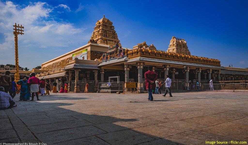 Sapta Puri - Kanchi