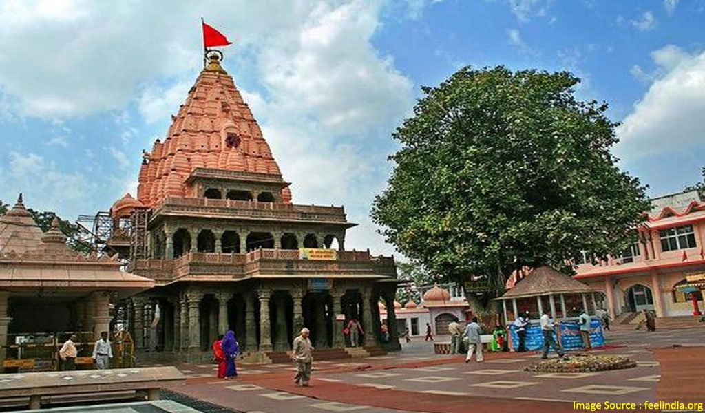 Sapta Puri- Ujjain