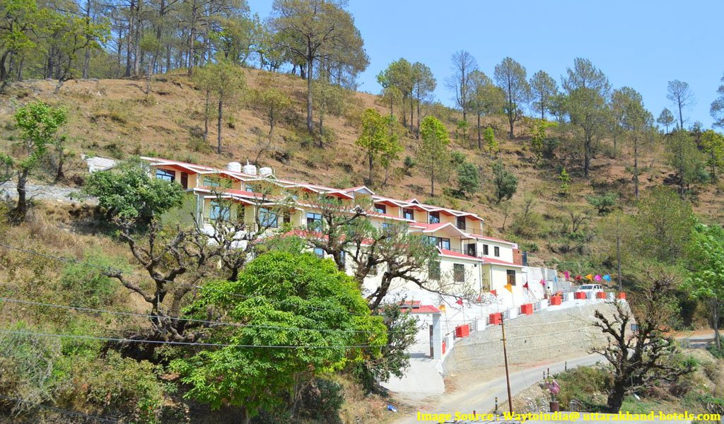 Hotels and resorts in lansdowne uttarakhand - Hotels in lansdowne with swimming pool ...