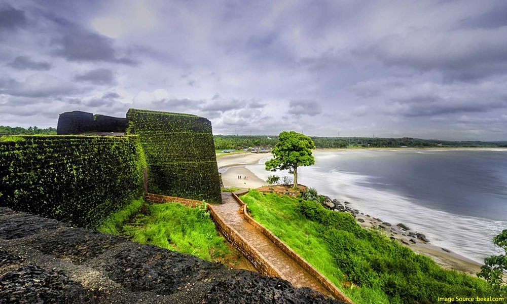 honeymoon places in south india : Bekal