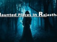 Haunted Places In Rajasthan