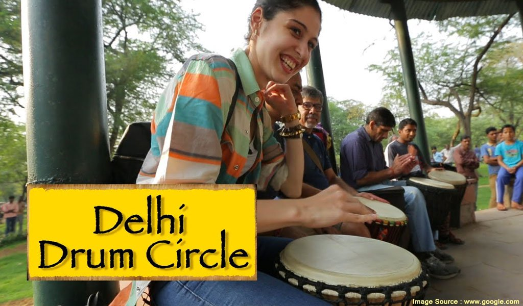 Places To Visit In Delhi With Friends