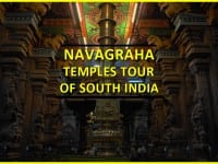 navagraha temple tour