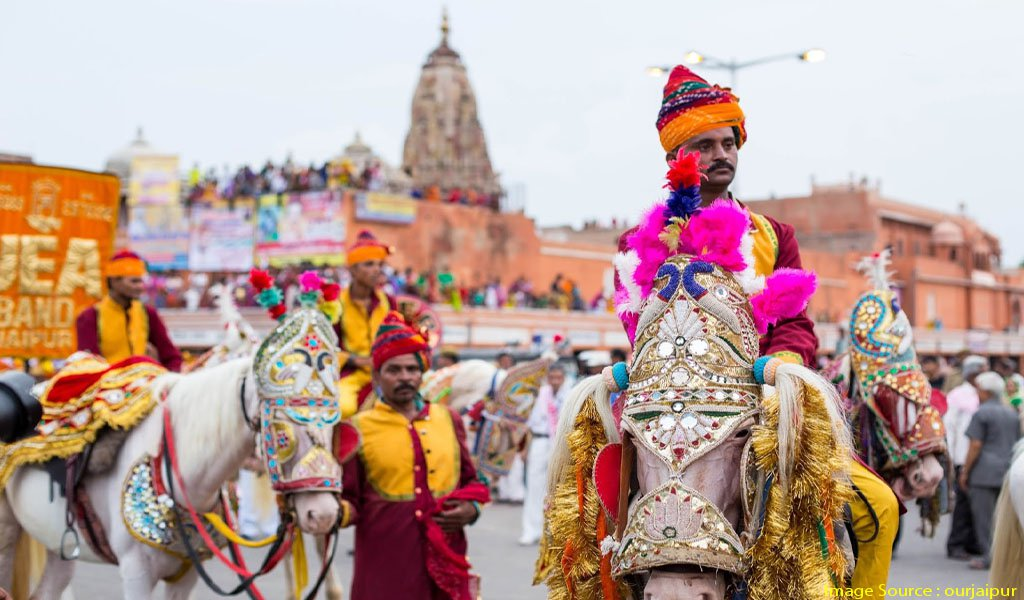 Fair and Festivals Of India In August