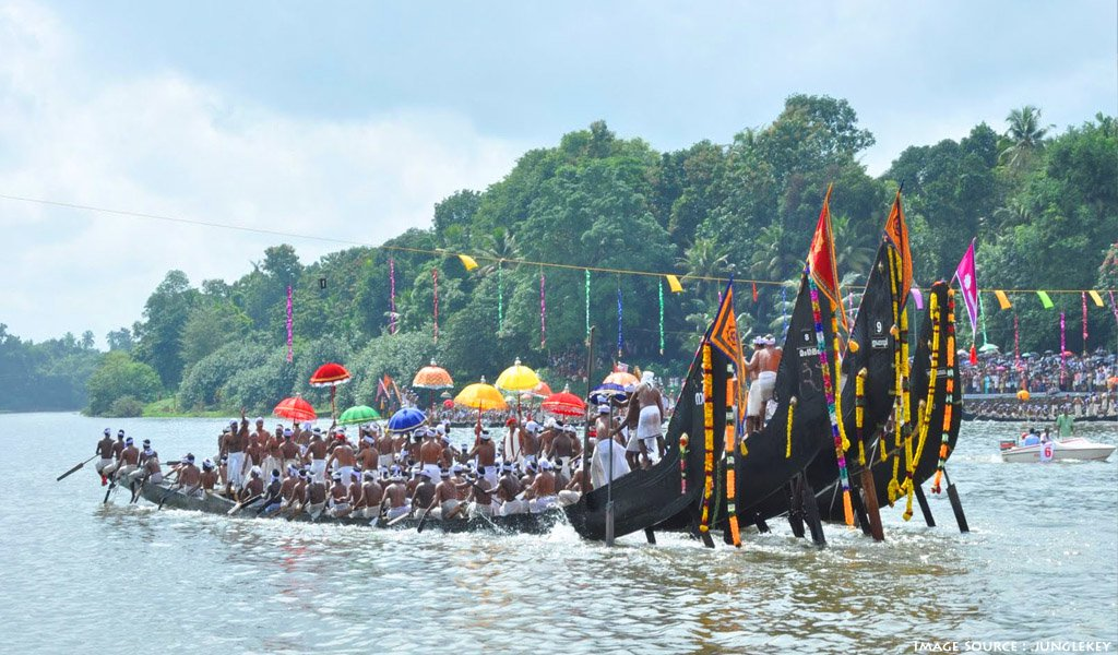 Fairs And Festivals Of India In September