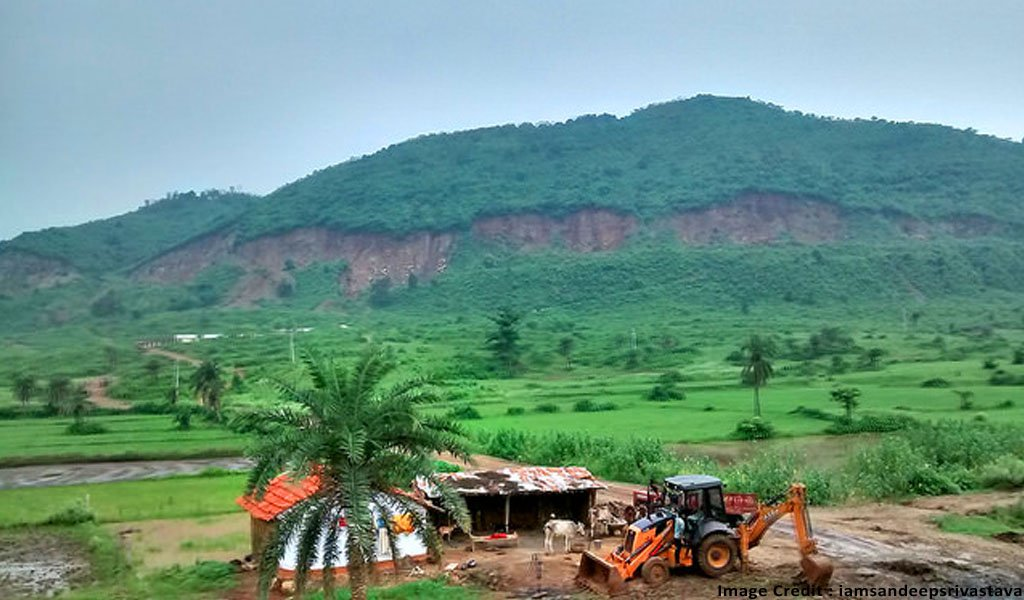 places to visit in jharkhand