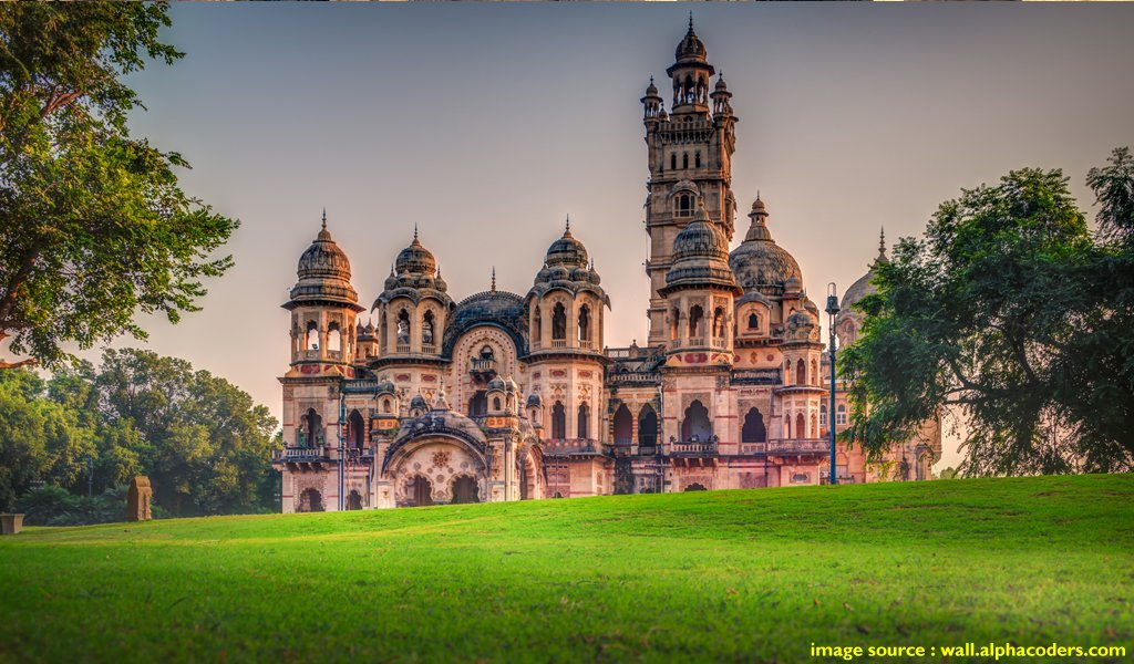 must visit places in gujarat