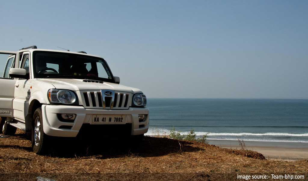 Road trips in India : Ahmedabad to Kutch