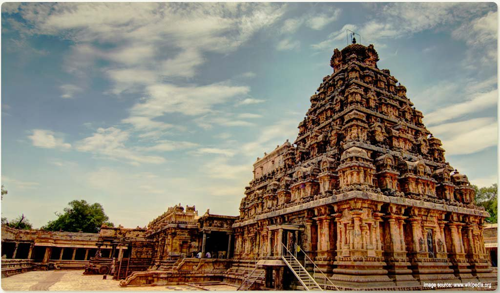 historical places in south india historical monuments in south india
