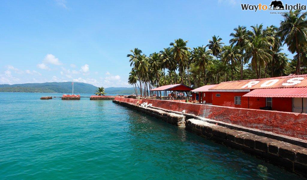 Andaman Beach