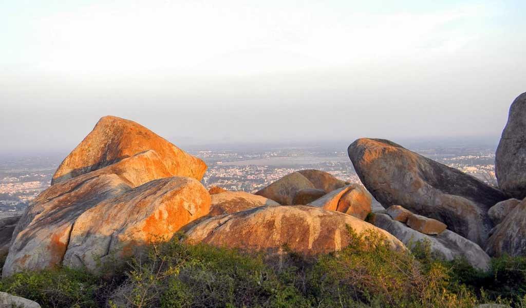 10 Thrilling Places Near Bangalore : Antara Gange