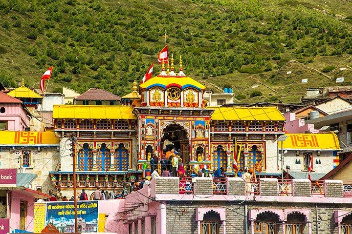 Badrinath Kedarnath Yatra