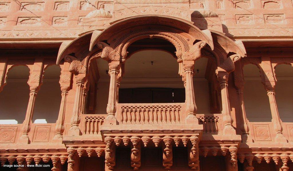 best places to visit near Delhi