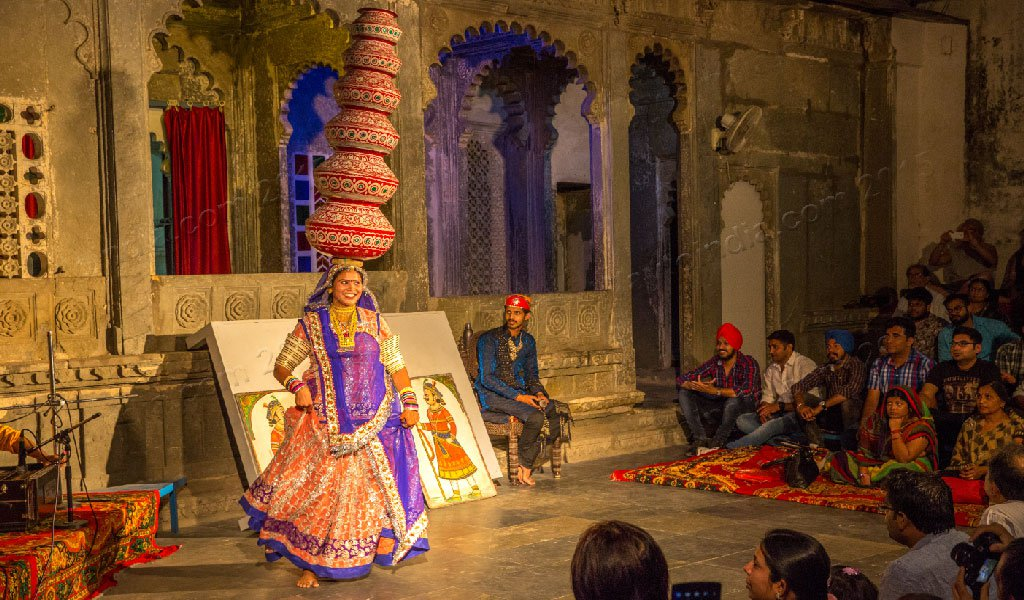 Dharohar : Udaipur Tour Packages