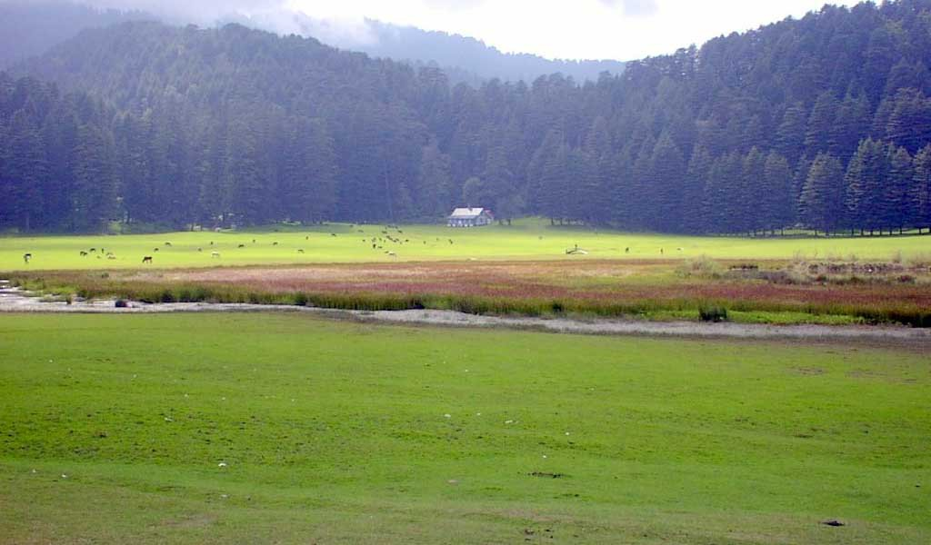 Top 10 Hill Stations In North India : Chamba Valley, Himachal Pradesh