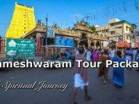 Rameshwaram Tour Package