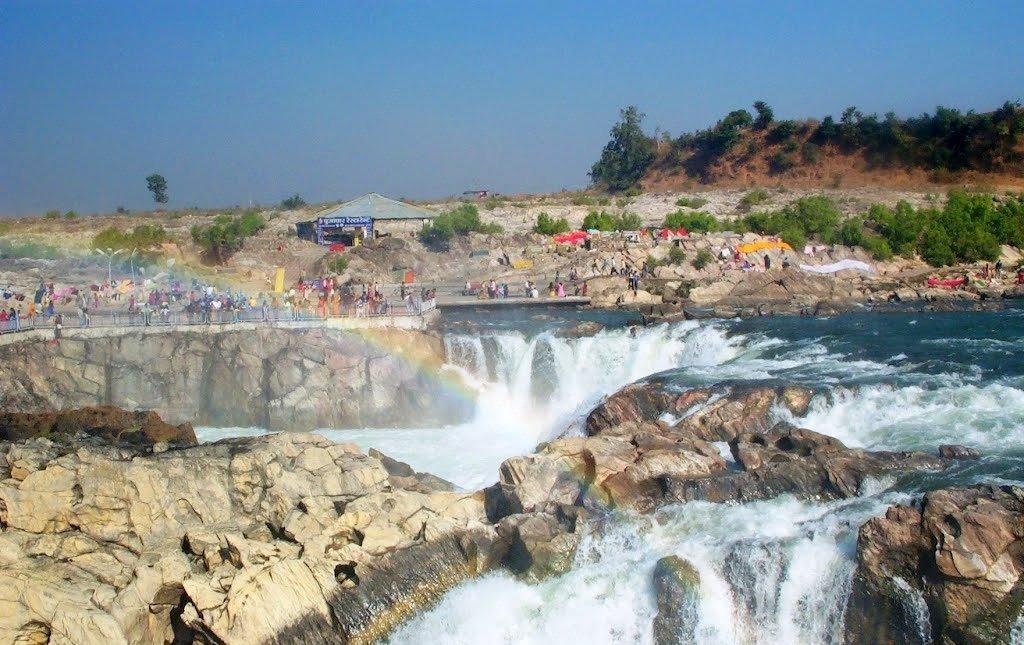 Famous Waterfalls In India Waytoindia Com