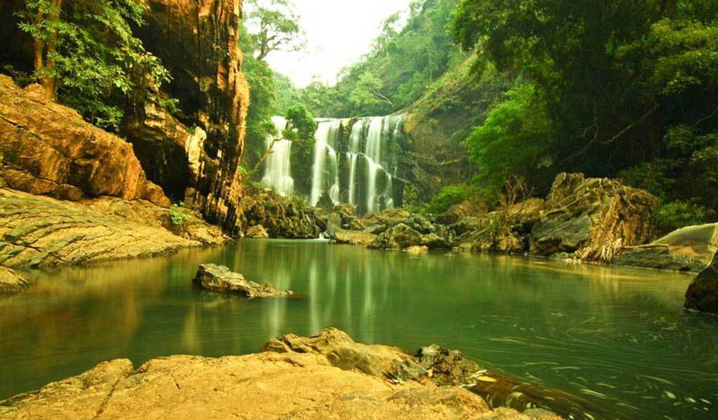 10 Thrilling Places Near Bangalore : Dandeli