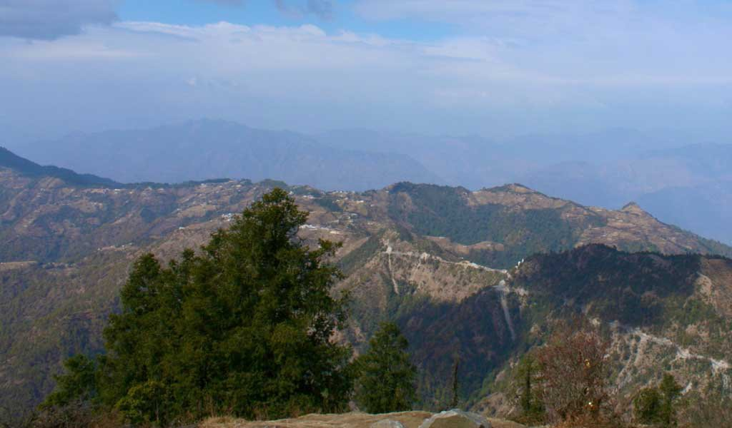 Top 10 Hill Stations In North India : Dhanaulti, Uttarakhand