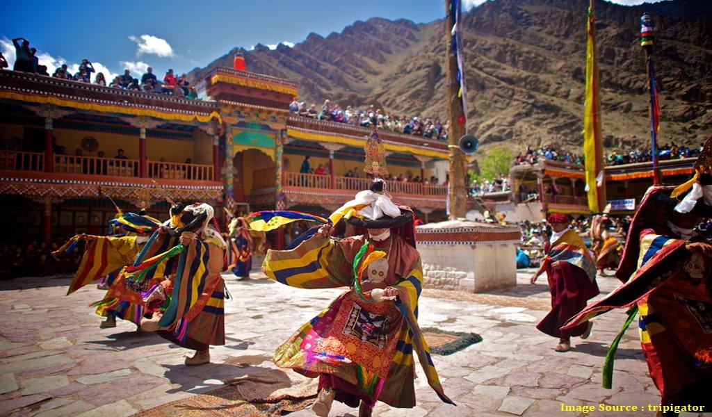 Fairs and Festivals In June In India
