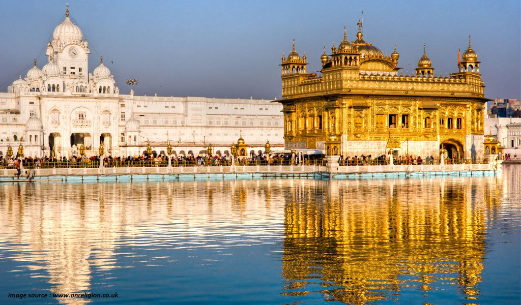 North India Tourist Places