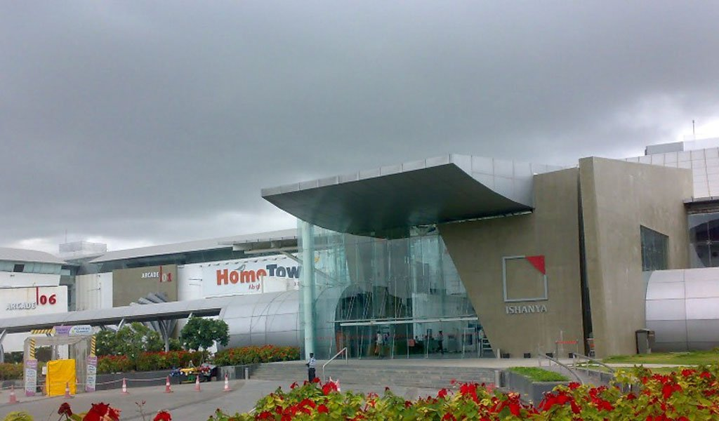 Malls in Pune : Ishanya Mall