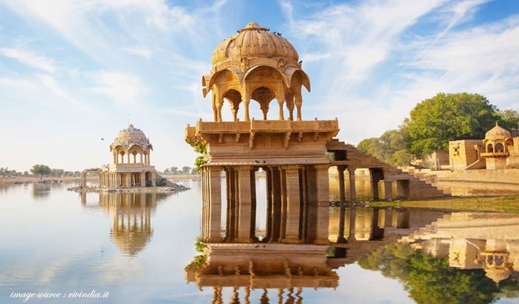 10 best places to visit in november in india for Best places to go to vacation