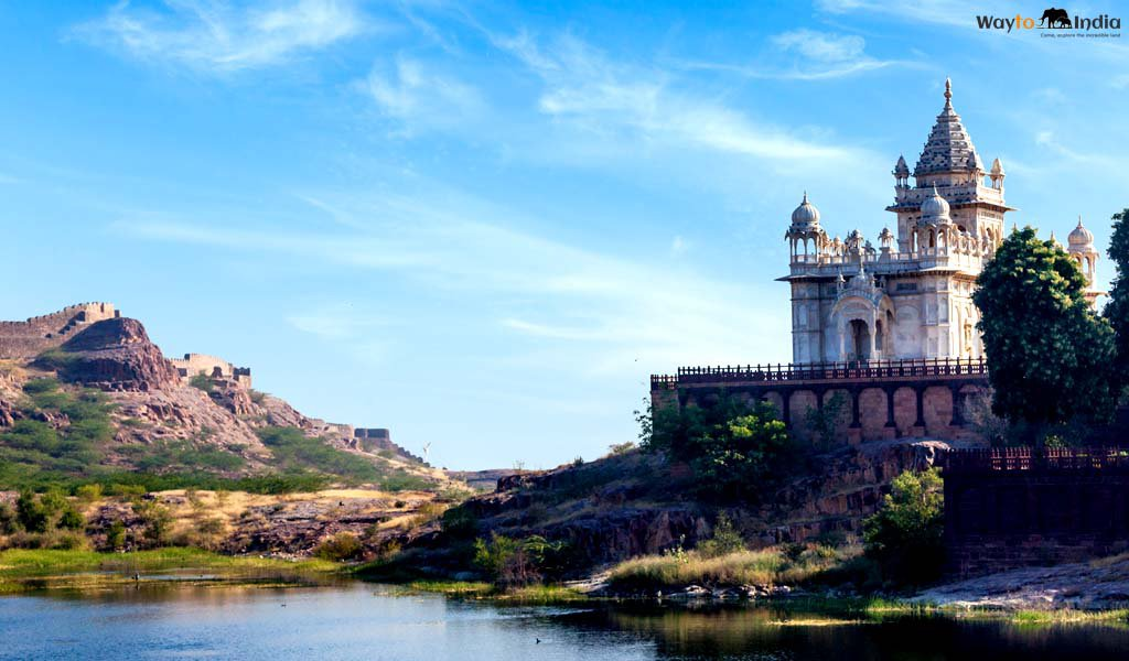 North India Tourist Places