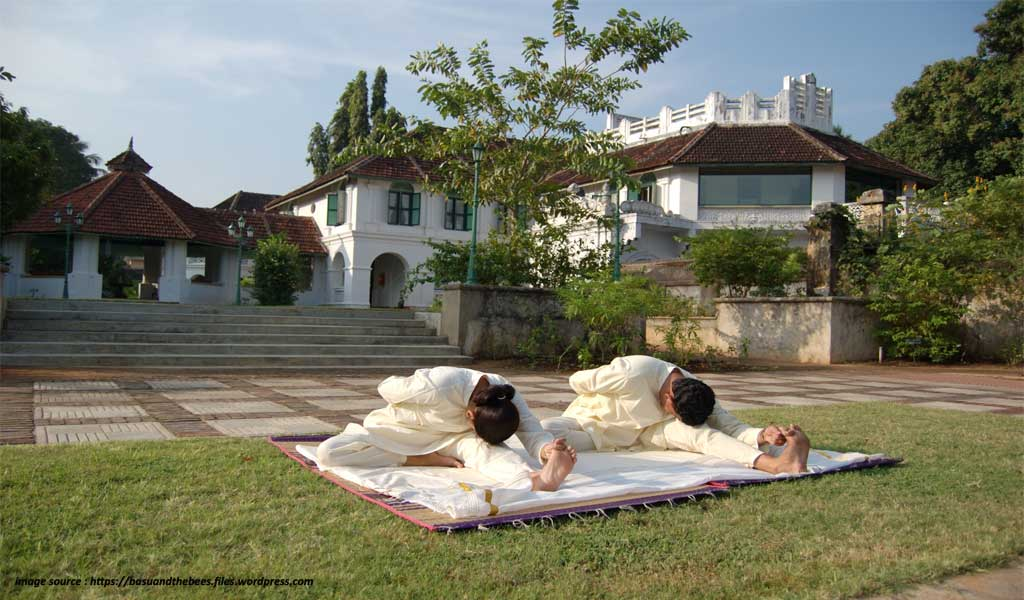 Top 5 Wellness Retreats In India