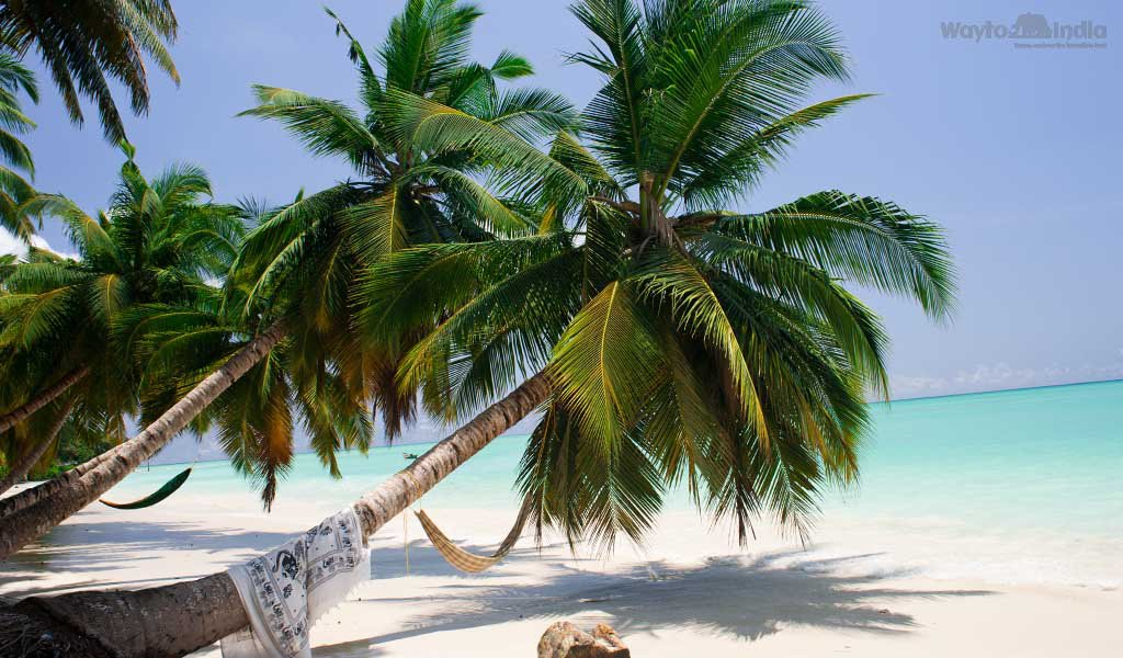 Karmatang Beach, Andaman and Nicobar