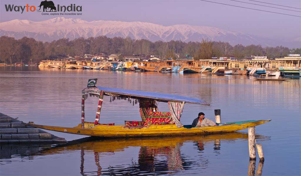 Places to Visit in India in September