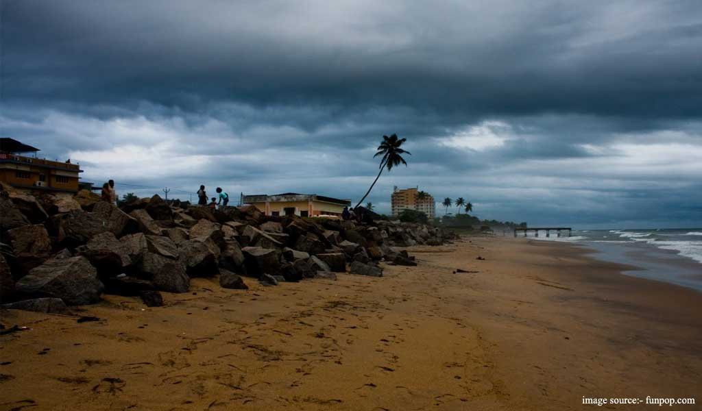 Kozhikode Beach, Kerala : Beach Destinations in India